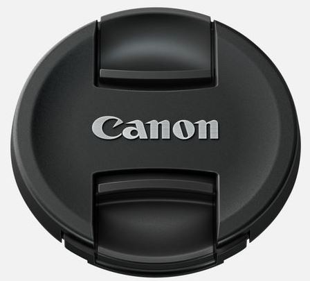 Canon Objektivdeckel 58mm