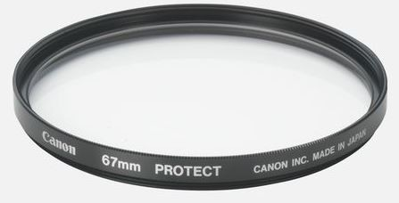 Canon Protect Filter 67mm