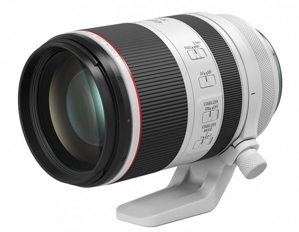 Canon RF 70-200/2,8 L IS