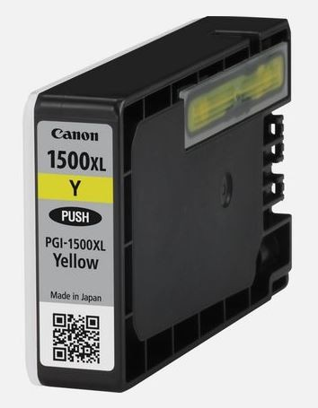 Canon PGI-1500 XL yellow