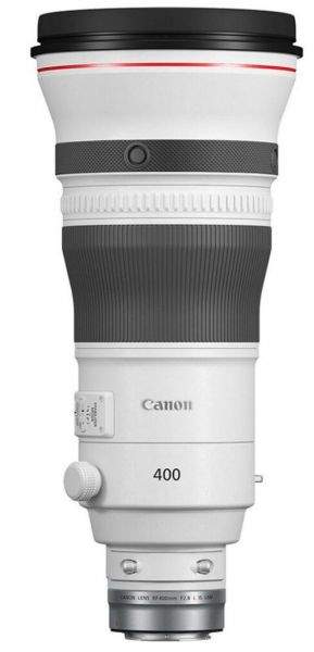 Canon RF 400/2.8 L IS USM