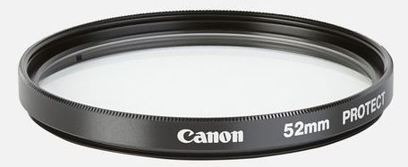 Canon Protect Filter 52mm
