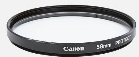 Canon Protect Filter 58mm