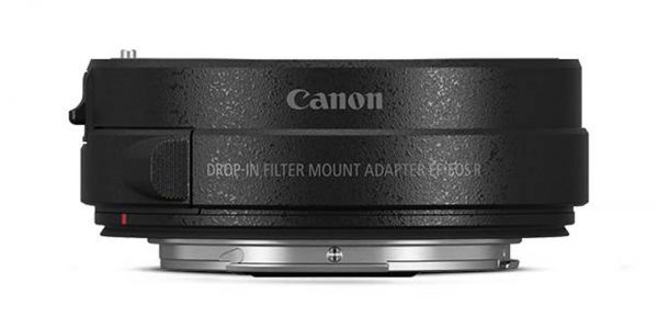 Canon EF-EOS R Adapter C-PL