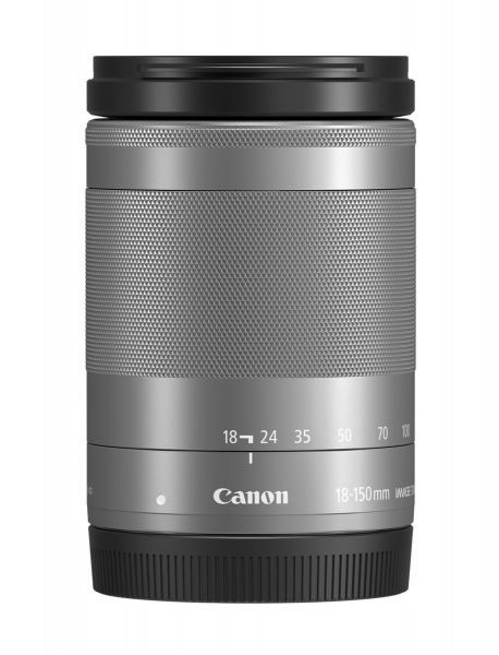 Canon EF-M 18-150/3,5-6,3 mm IS STM