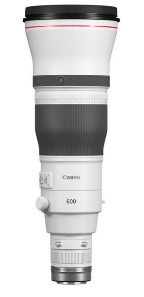 Canon RF 600/4 L IS USM